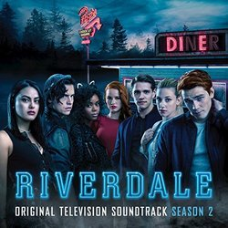 Riverdale: God Rest Ye Merry Gentlemen (Single)