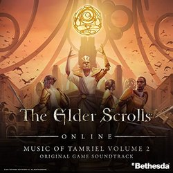 The Elder Scrolls Online: Music of Tamriel, Vol. 2