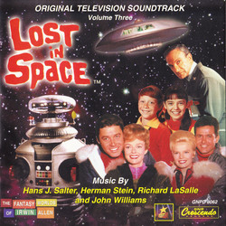 Lost In Space: Volume Three