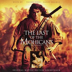 The Last of the Mohicans - Vinyl Edition