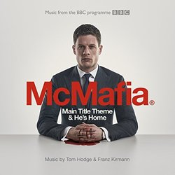 McMafia: Main Title Theme & He's Home (Single)