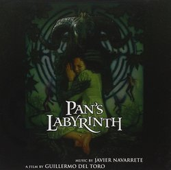 Pan's Labyrinth: Extended Edition