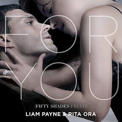Fifty Shades Freed: For You (Single)