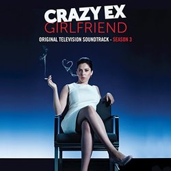 Crazy Ex-Girlfriend: Nathaniel Needs My Help! (Single)
