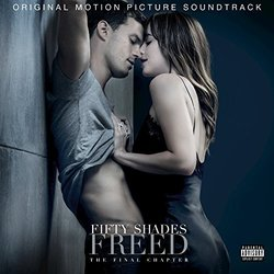 Fifty Shades Freed - Explicit