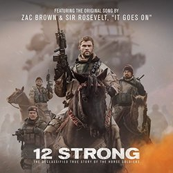 12 Strong: It Goes On (Single)