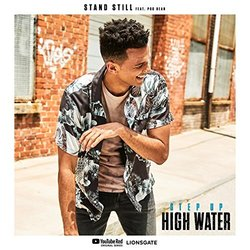 Step Up: High Water: Stand Still (Single)