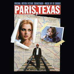 Paris, Texas - Vinyl Edition