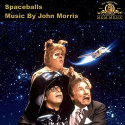Spaceballs - Original Score