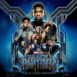 Black Panther - Original Score
