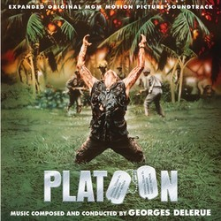Platoon Soundtrack