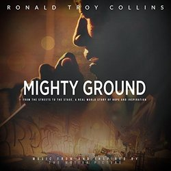 Mighty Ground (EP)