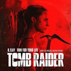 Tomb Raider: Run for Your Life (Single)
