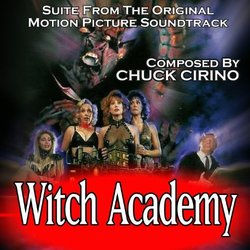 Witch Academy: Suite (Single)