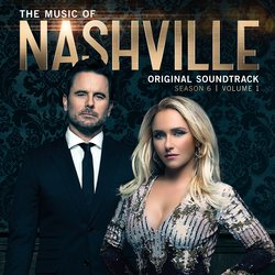 Nashville: Season 6 - Volume 1