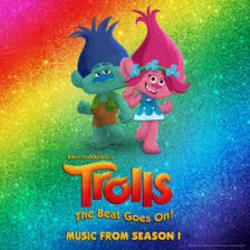 Trolls: The Beat Goes On! (EP)