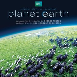 Planet Earth - Remastered