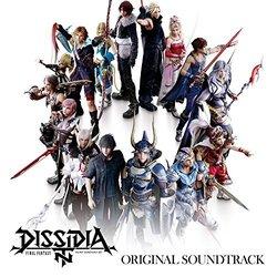Dissidia Final Fantasy NT Soundtrack (2018)