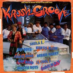 Krush Groove - Vinyl Edition