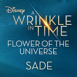 A Wrinkle in Time: Flower of the Universe (Single)