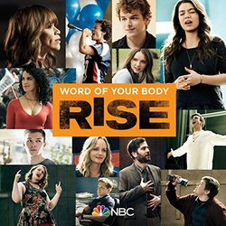 Rise: Word Of Your Body (Single)