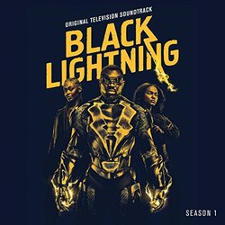 Black Lightning: Thunder (Single)