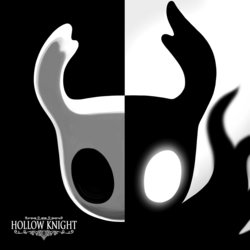 Hollow Knight - Vinyl Edition