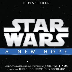 Star Wars: A New Hope - Remastered