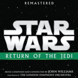 Star Wars: Return of the Jedi - Remastered
