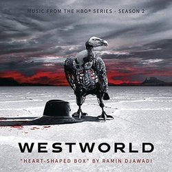 Westworld: Heart-Shaped Box (Single)