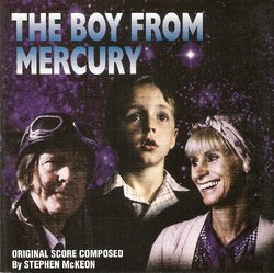 The Boy from Mercury