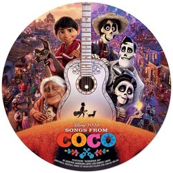 Songs from Coco - Vinyl Edition