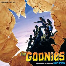 The Goonies - Vinyl Edition