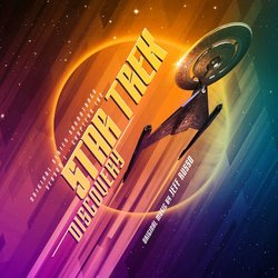 Star Trek Discovery: Season 1 - Vinyl Edition
