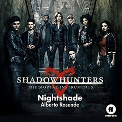Shadowhunters: The Mortal Instruments: Nightshade (Single)