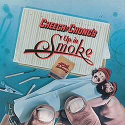 Up in Smoke: 40th Anniversary Edition
