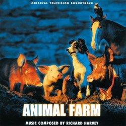 Animal Farm Soundtrack (1999)