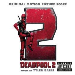 Deadpool 2 - Original Score
