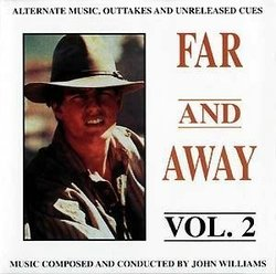 Far And Away - Vol. 2