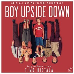 Boy Upside Down