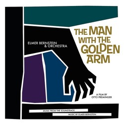 The Man with the Golden Arm - Vinyl Edition