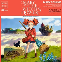 Mary and the Witch's Flower - Vinyl Edition