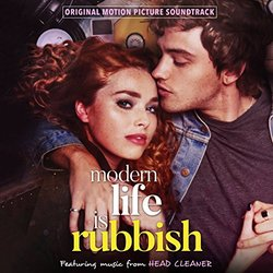 Modern Life Is Rubbish (EP)