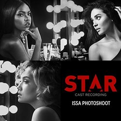 Star: Issa Photoshoot (Single)