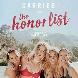 The Honor List: Carried (Single)