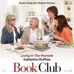 Book Club: Living in the Moment (Single)