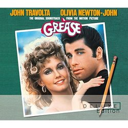 Grease - Deluxe Edition