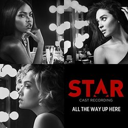 Star: All The Way Up Here (Single)