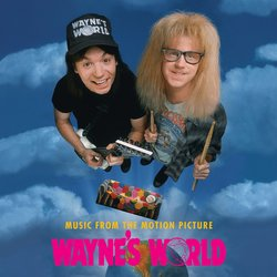 Wayne's World - Vinyl Edition