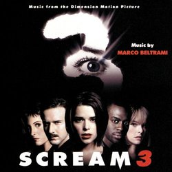 Scream 3 - Original Score